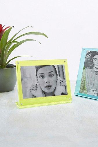 Image du produit Cadre photo paysage acrylique