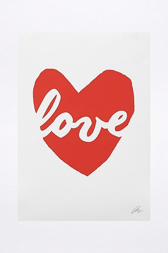 love-wall-art