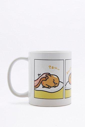 gudetama-mug