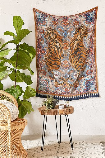 tiger-twins-tapestry-mens-one-size