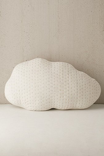 cloud-cushion