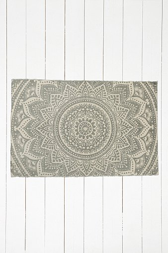 sahara-medallion-grey-2x3-printed-rug