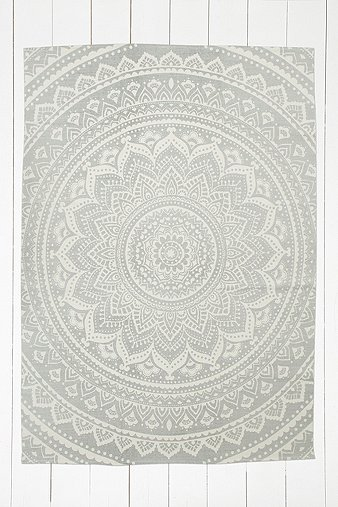 sahara-medallion-5x7-grey-rug