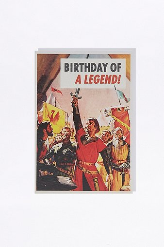 legend-birthday-card