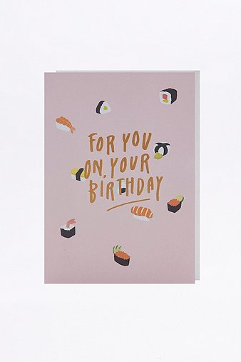 sushi-birthday-card