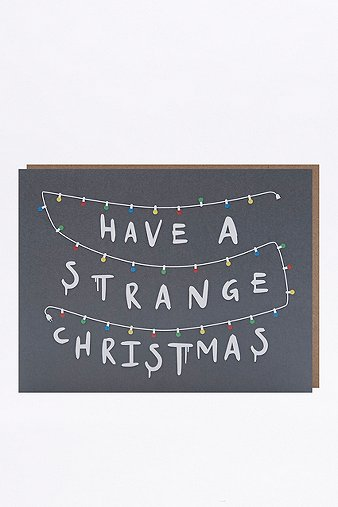 have-a-strange-christmas-card