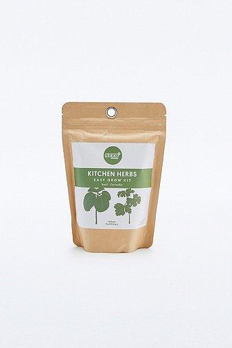 Image du produit Kit de jardinage herbes aromatiques