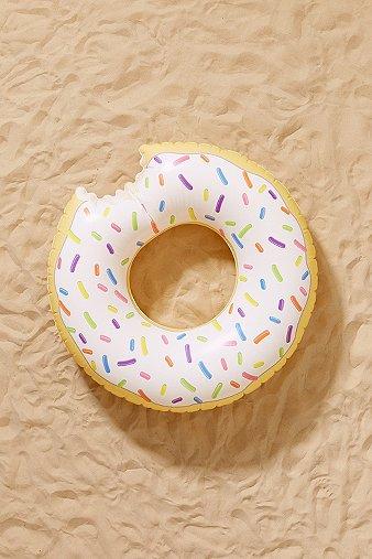 Image du produit Bouée donut pour piscine en exclusivité pour UO