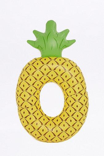 Image du produit Bouée ananas pour piscine exclusivité UO