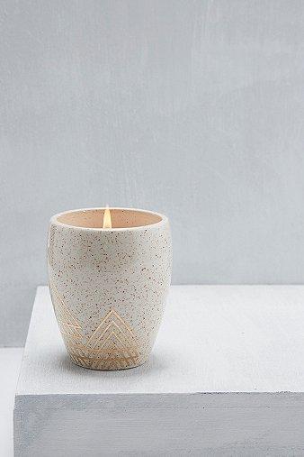 Image du produit Bougie Desert en céramique
