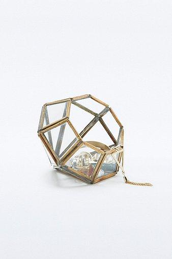 Image du produit Petite boîte à bijoux en forme de diamant