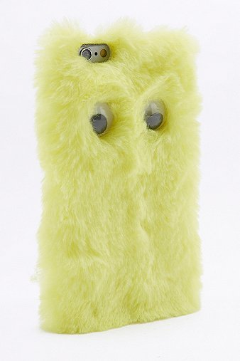 furry-thing-iphone-66s-case