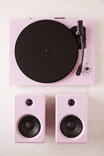 ep-33-pinky-swear-bluetooth-turntable-with-speakers