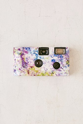 bubble-disposable-camera
