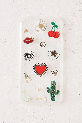 sonix-charmed-life-iphone-66s-case