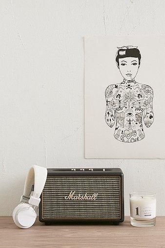 marshall-acton-speaker