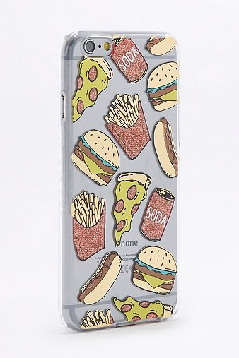 skinnydip-junk-food-iphone-66s-case