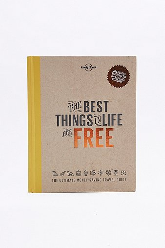the-best-things-in-life-are-free-book