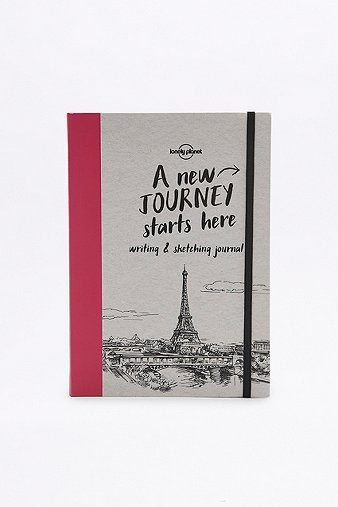 a-new-journey-starts-here-writing-sketching-journal