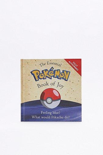 the-essential-pokemon-book-of-joy
