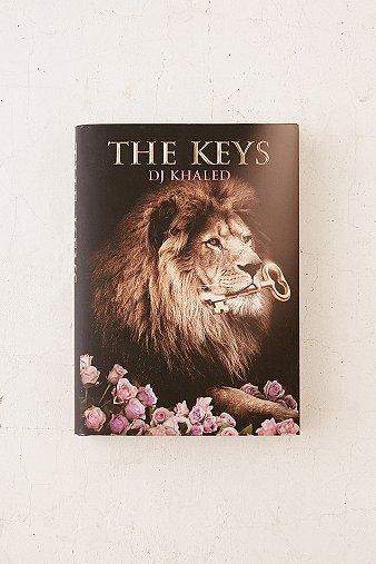 the-keys-book