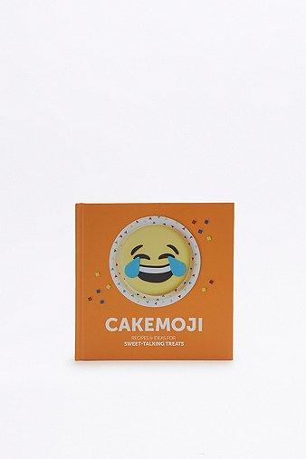 cakemoji-book