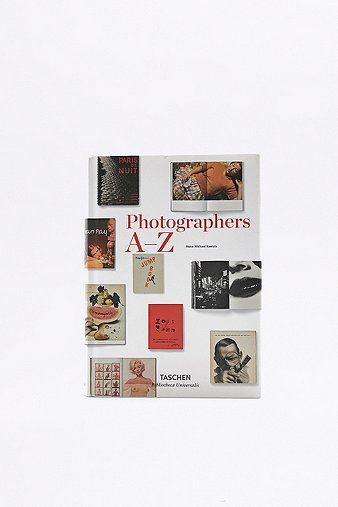 photographers-a-z-book