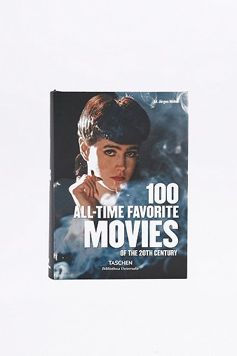 100-all-time-favorite-movies-of-the-20th-century-book