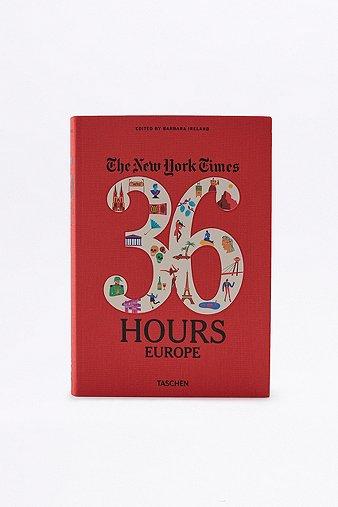 36-hours-125-weekends-in-europe-book