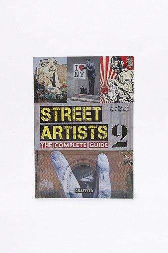 street-artists-2-book