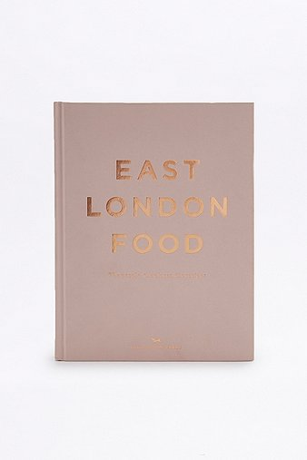 east-london-food-book