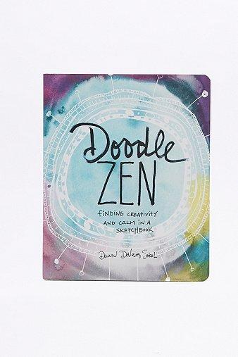 doodle-zen-book