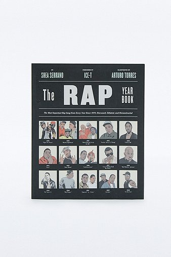 the-rap-year-book