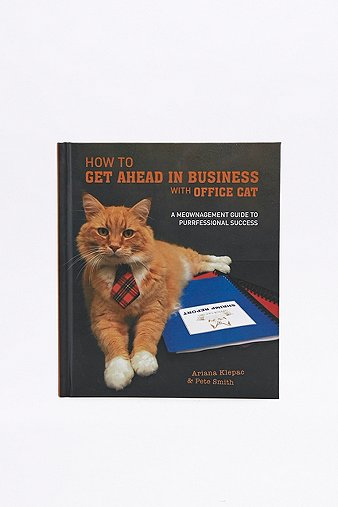 how-to-get-ahead-in-business-with-office-cat-a-meownagement-guide-to-purrfessional-success-book