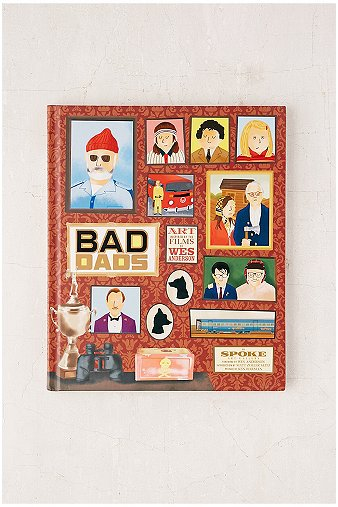 bad-dads-art-inspired-by-the-films-of-wes-anderson-book