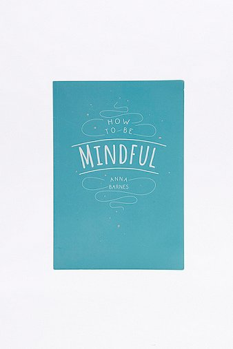 how-to-be-mindful-book
