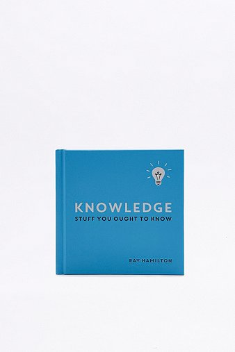 knowledge-stuff-you-ought-to-know-book