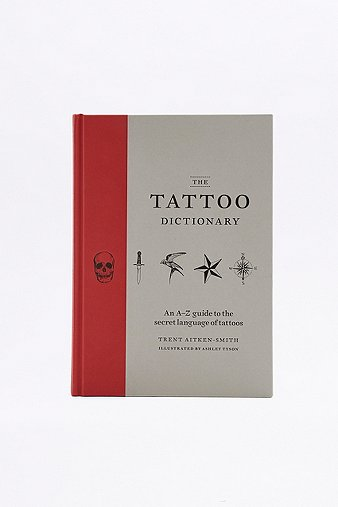 the-tattoo-dictionary-book