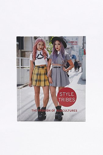 style-tribes-the-fashion-of-subcultures-book