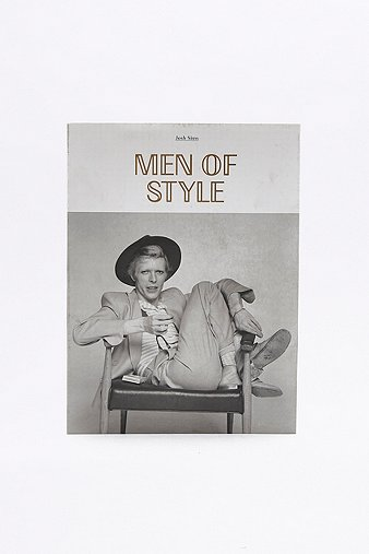 men-of-style-book