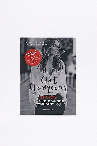 get-gorgeous-twenty-one-days-to-a-more-beautiful-confident-you-book