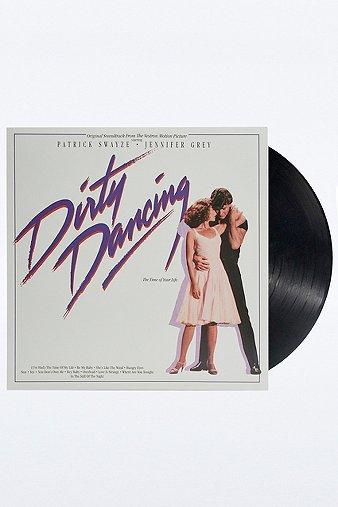 Image du produit Disque vinyle Original Soundtrack : Dirty Dancing