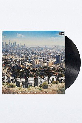 Disque vinyle Dr. Dre : Compton