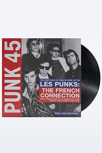 punk-45-les-punks-french-connection-vinyl-record