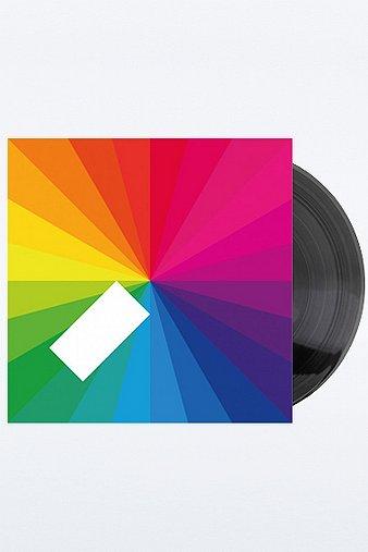 jamie-xx-in-colour-vinyl-record