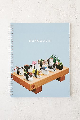 sushi-cat-blue-notebook