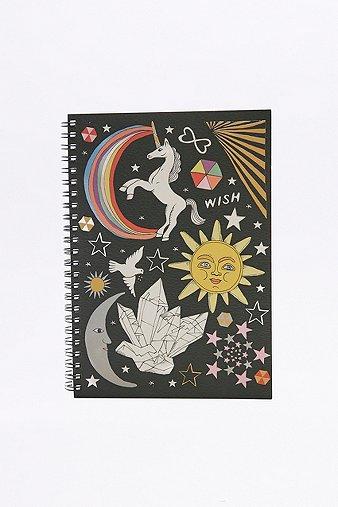 celestial-a5-notebook