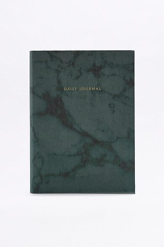 ohh-deer-green-marble-daily-journal