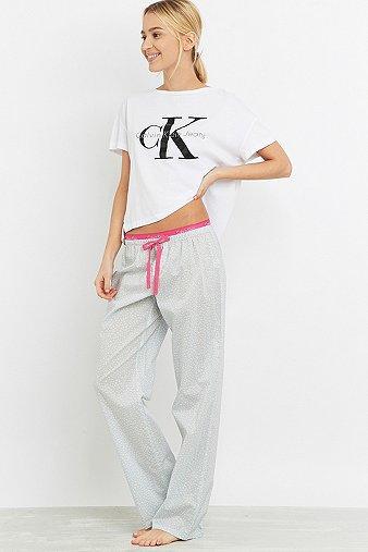 Image du produit Calvin Klein - Bas de pyjama Rare Skin - Femme 40