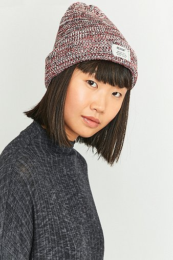 reason-space-dye-beanie-womens-one-size